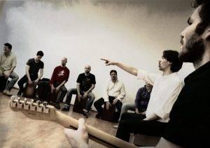Cajon oktatás Budapesten – Tavaszi cajon kurzus 2018