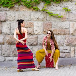 Flamenco cajon és tánc tanítás 2019